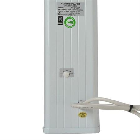 Reproduktor CS-212 WP 100V