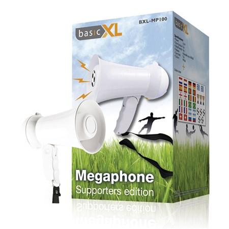 Megafon 5W BASICXL BXL-MP100