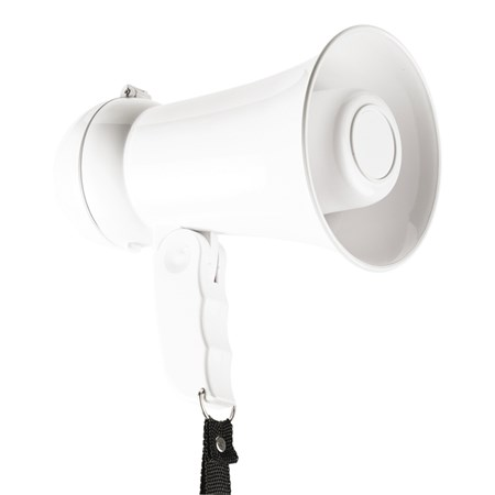 Megafon 5W pro fanoušky BASICXL BXL-MP100