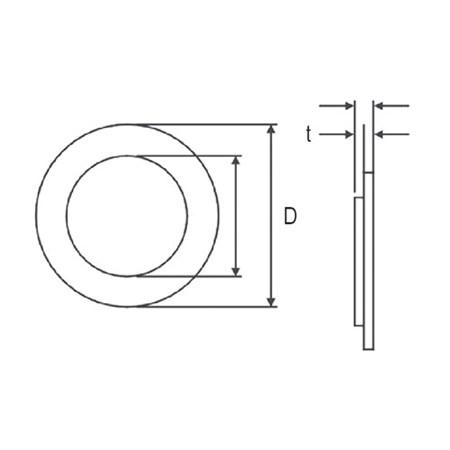Piezo element/Transducer KP35229B / FT35g2.8a1
