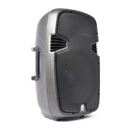 Reprosoustava Skytec SPJ-15, aktivní 152'' reprobox MP3-SD-USB Bluetooth 400W