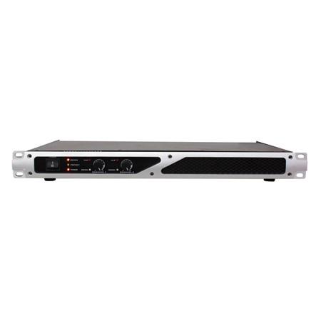 Zesilovač IBIZA DIGI-AMP300, digitální, do 19´´ skříně