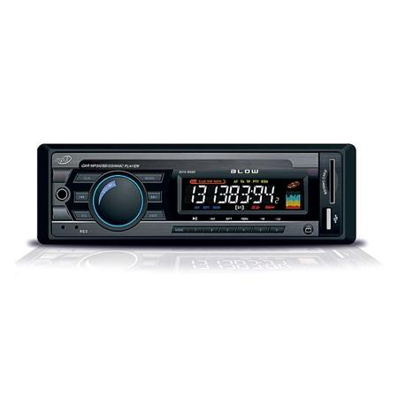 Autorádio BLOW AVH-8603 MP3, USB, SD, MMC, FM