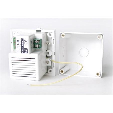 Přehrávač WA215BT USB/MP3, FM tuner, 2x15W