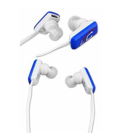 Sluchátka do uší LTC 70 BLUETOOTH modrá