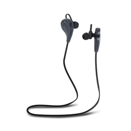 Sluchátka do uší FOREVER BSH-100 BLUETOOTH černá