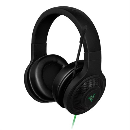 Sluchátka Kraken USB headset virtual 7.1 RAZER
