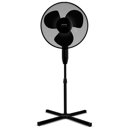 Ventilátor stojanový SENCOR SFN 4031BK