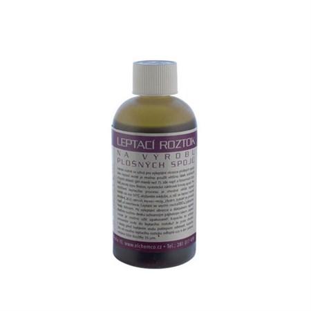Chemie leptaci roztok L-1   200ml (chlorid železitý)