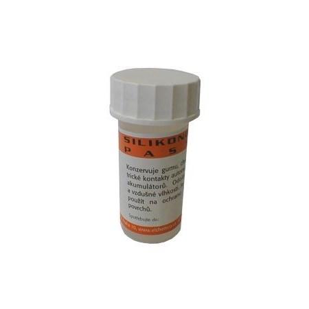 Chemie pasta silikonová  25ml