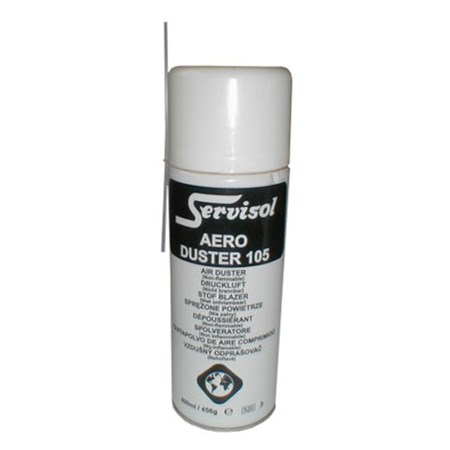 Chemie Servisol aeroduster-105  400ml