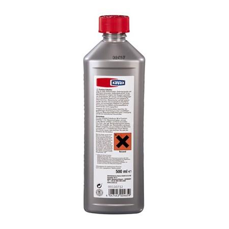 Přípravek na odstranění vodního kamene 500 ml XAVAX PREMIUM