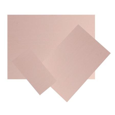 Cuprextit 200x160x1,5 jednovrstvý