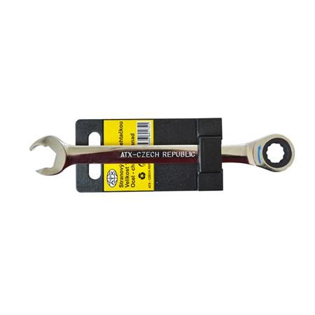 Klíč ráčnový 10 MM - ATX profi