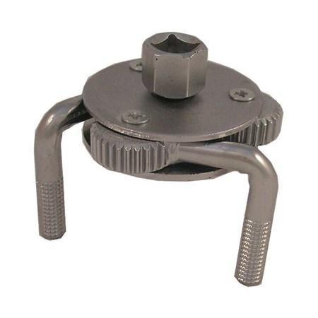 Klíč na olejový filtr 3/8''(65-130mm), GEKO