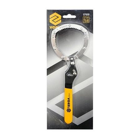 Klíč na olejový filtr 75-95mm TOYA