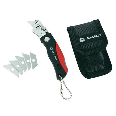 Nůž skládací univerzální mini 2K
