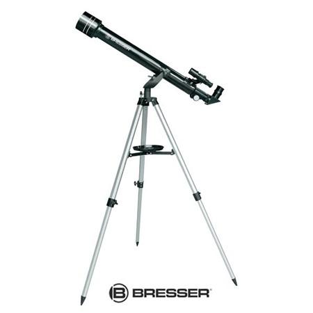 Hvězdářský teleskop Bresser Arcturus 60/700