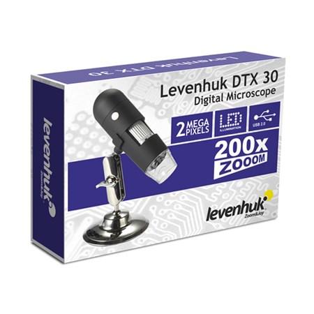 Mikroskop LEVENHUK DTX 30 digitální