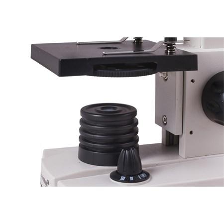 Mikroskop LEVENHUK RAINBOW 2L bílá
