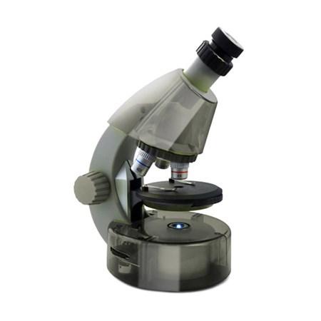 Mikroskop LEVENHUK LabZZ M101 černá