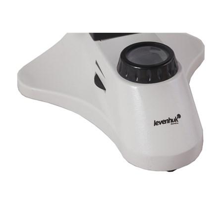 Mikroskop LEVENHUK RAINBOW D50L PLUS bílá