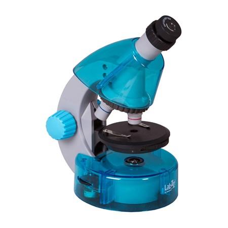 Mikroskop LEVENHUK LabZZ M101 bílá