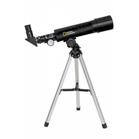 Dalekohled hvězdářský BRESSER NATIONAL GEOGRAPHIC 50/360 AZ