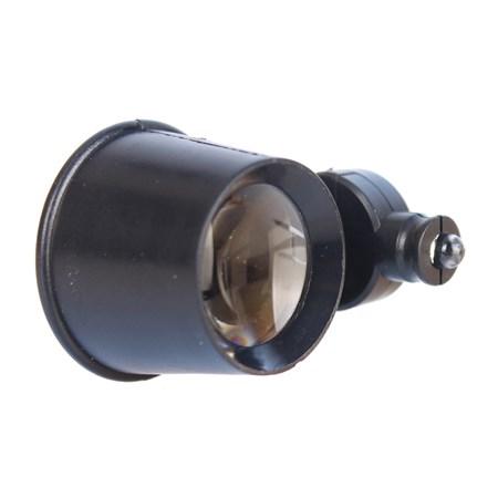 Lupa ruční LEVENHUK ZENO GEM M3 + LED osvětlení