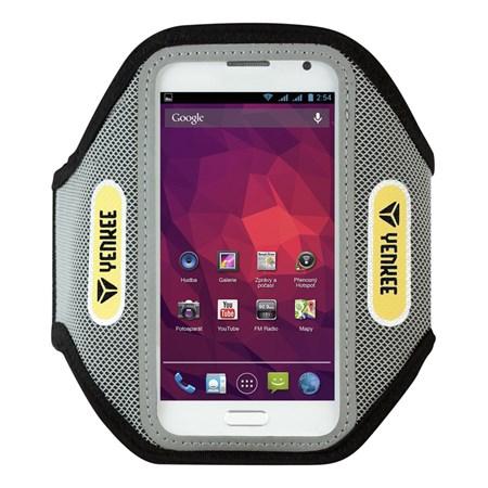 Pouzdro na mobil ARMBAND univerzální XL YENKEE YBM A505XL