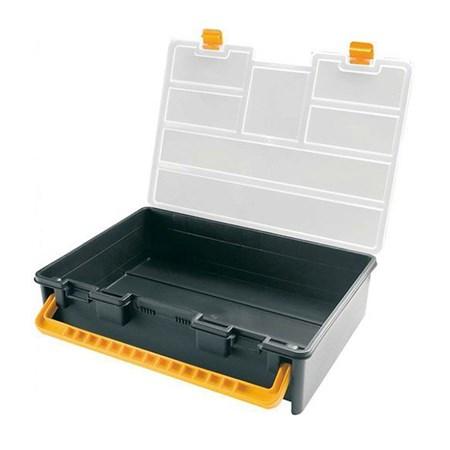 Kufr na nářadí plastový 443x317x107mm