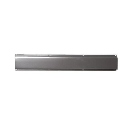 Držák na nářadí G21 BLACKHOOK závěsná lišta 61 x 10 x 2 cm