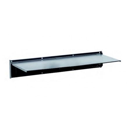 Držák na nářadí G21 BLACKHOOK small shelf 60 x 10 x 19.5 cm