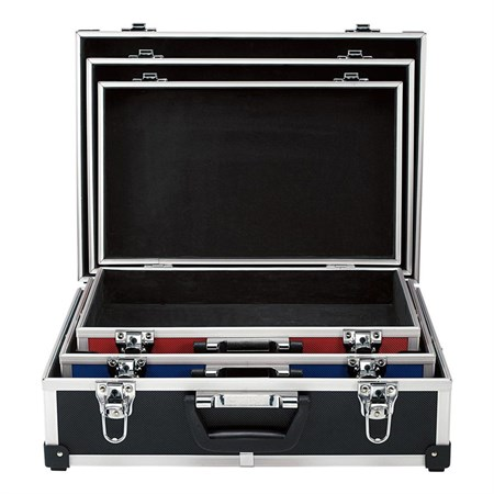 Kufřík na nářadí TOOLCRAFT 1409404, 3dílná