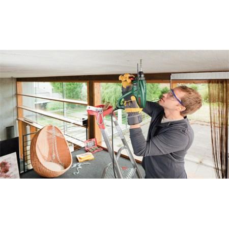 Vrtací kladivo Bosch PBH 2100 RE, 1,7J, 550W, 2,2kg
