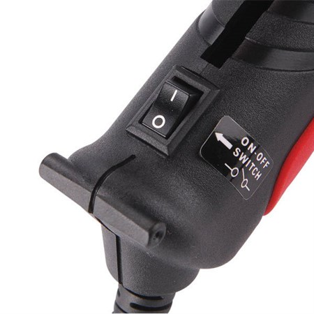 Pistole tavná lepící, 100W, 11mm, EXTOL PREMIUM, GG 100 PTC, 8899004