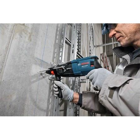 Vrtací kladivo s SDS-plus Bosch GBH 2-28 DV Professional, 0611267100