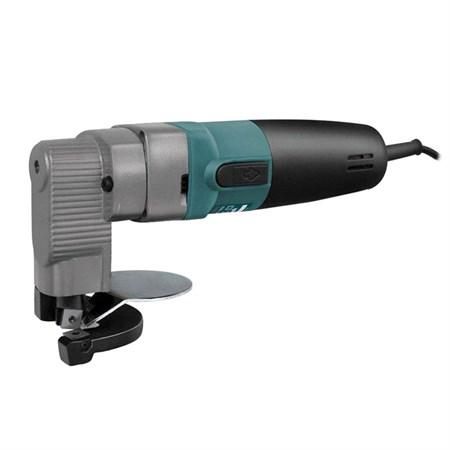 Nůžky na plech elektrické, 500W, 6 Nm, EXTOL INDUSTRIAL, IES 25-500 8797202