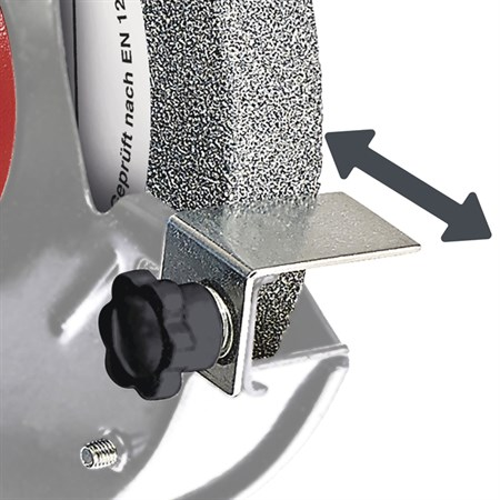 Bruska mokrosuchá TC-WD 150/200 Einhell Classic