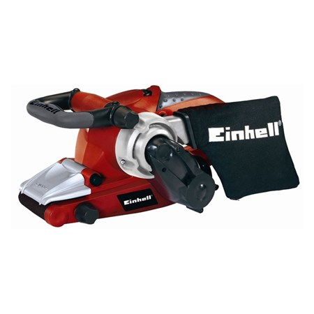 Bruska pásová TE-BS 8540E Red Einhell