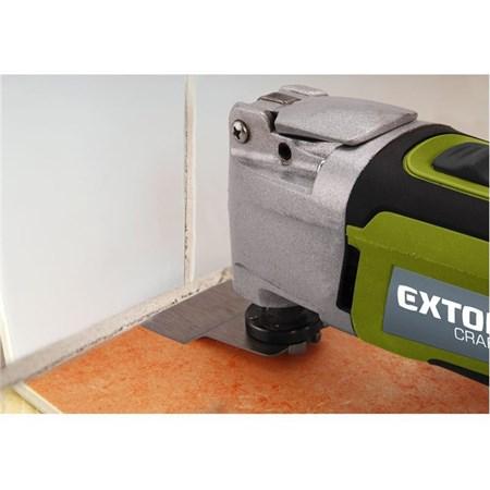 Bruska multifunkční, rychloupínací, 300W, EXTOLCRAFT 417225