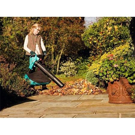 Zahradní vysavač/fukar BOSCH ALS 25, 06008A1000