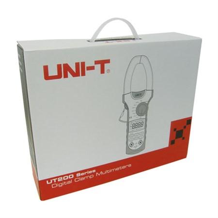 Klešťový multimetr UNI-T  UT208