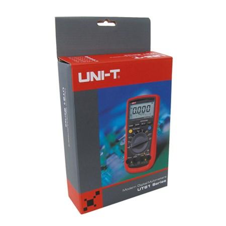 Multimetr UNI-T  UT 61C