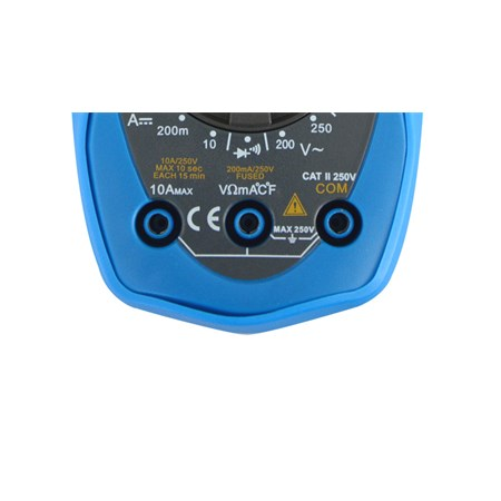 Multimetr UNI-T  UT 33C TIPA Edition
