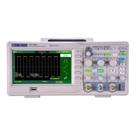Osciloskop SIGLENT SDS1052DL (50MHz)