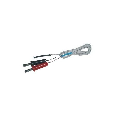 Teplotní sonda UNI-T kulička 41700103