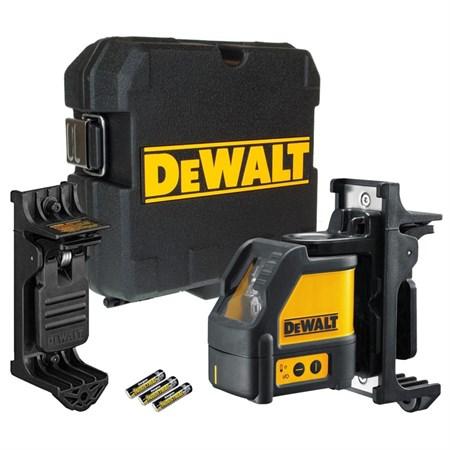 Laser křížový DEWALT DW088K