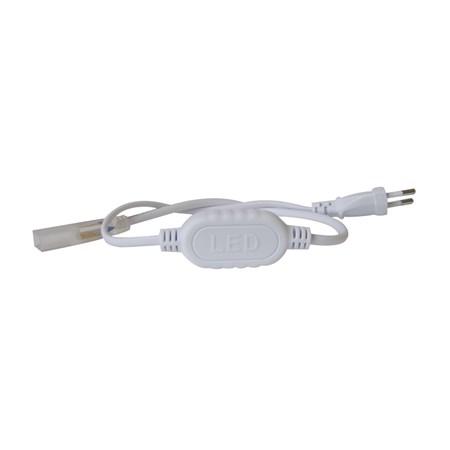 Flexo šňůra pro LED neon hadici 2835, 230V, 3m