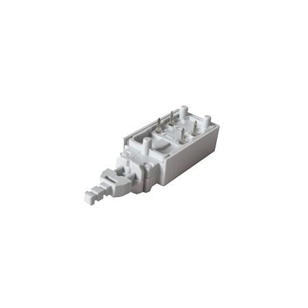 Vypínač síťový  ME-7 (bez spínacího kontaktu)